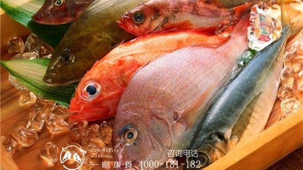 成都养老院|一暄康养养生堂:海鲜营养价值高,中老年人这样吃(五)
