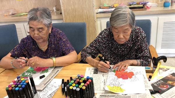 成都金牛区养老院一暄康养:10月14日,全国老龄工作会议在北京召开