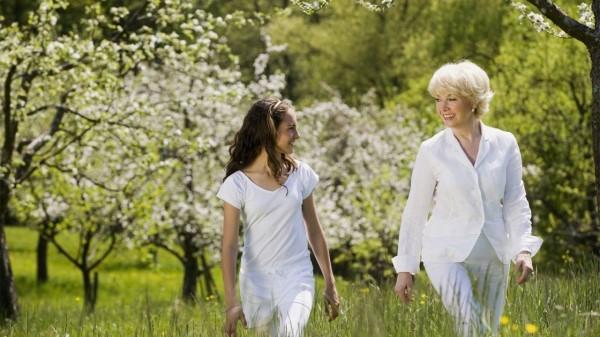 成都金牛区中海国际附近的高端养老机构一暄康养分享走路的注意事项 (3)
