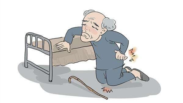 成都养老院一暄康养经验分享:老人跌倒,别着急扶起来(一)