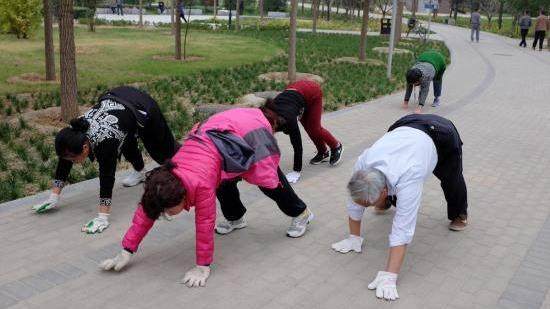 """成都养老院一暄康养经验分享:抗衰老和延年益寿""""勤奋""""当先(一)"""