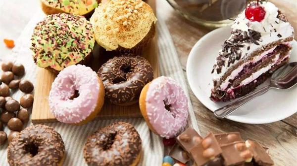 成都医养结合养老院一暄康养为您解答中风患者的饮食禁忌-高糖类食物