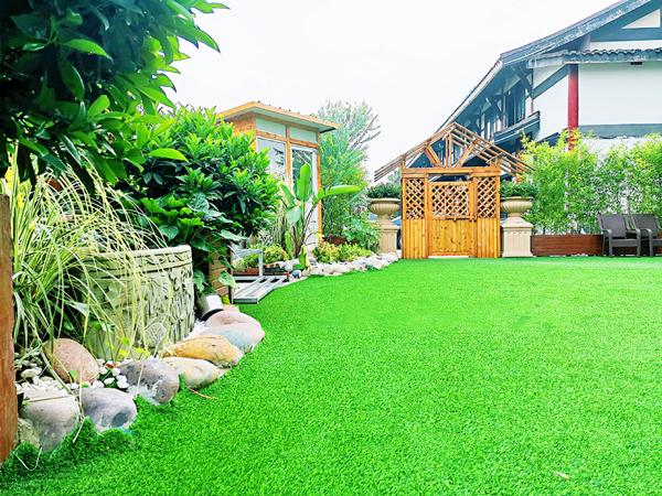 【两河公园店】花园2