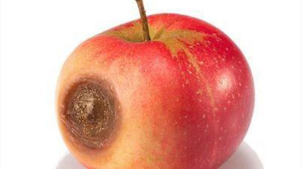成都养老院一暄康养提醒大家烂水果不要吃-烂水果1