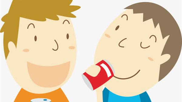 成都金牛区养老院一暄康养提醒饮水量过少则会诱发偏头痛-喝水1