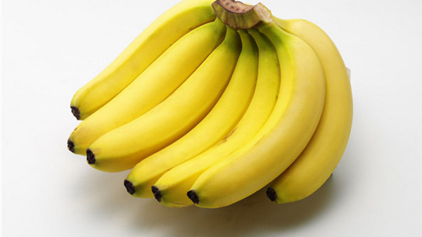 成都养老院一暄康养提醒胃寒不能吃的水果(3)-香蕉