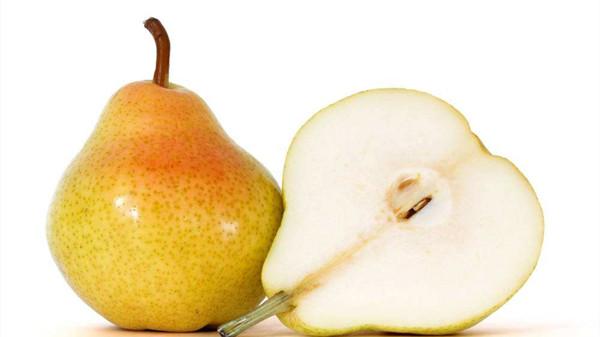 成都养老院一暄康养提醒胃寒不能吃的水果(3)-梨