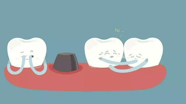 牙齿残根危害大,成都金牛区养老院一暄康养告诫大家早处理(三)