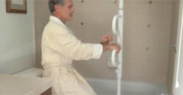 成都养老院一暄康养:老人冬季洗澡小贴士 (6)