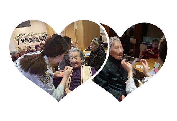 奶奶们的照片3