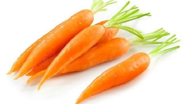 成都青羊区养老院-一暄康养推荐老年人糖尿病吃什么蔬菜可以降脂降糖(2)-胡萝卜1-封面