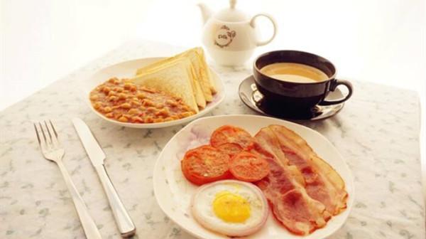 成都养老院一暄康养提醒6种早餐模式隐藏的营养缺陷(2)-早餐2