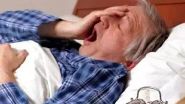 成都金牛区养老院告诉您老年人长期失眠的危害图片1