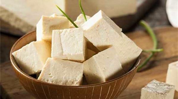 成都养老院一暄康养推荐适合老年人吃的豆制品(二)1