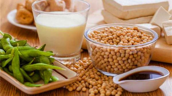 成都养老院一暄康养推荐适合老年人吃的豆制品(二)2
