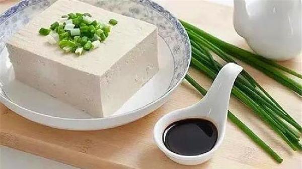 成都服务好的养老院一暄康养推荐适合老年人吃的豆制品(三)