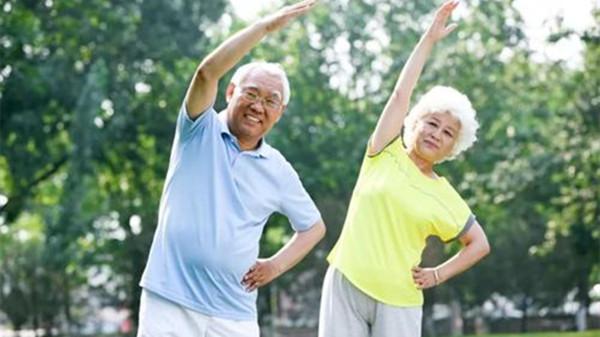成都金牛区养老院一暄康养推荐老年人如何科学健身(一)