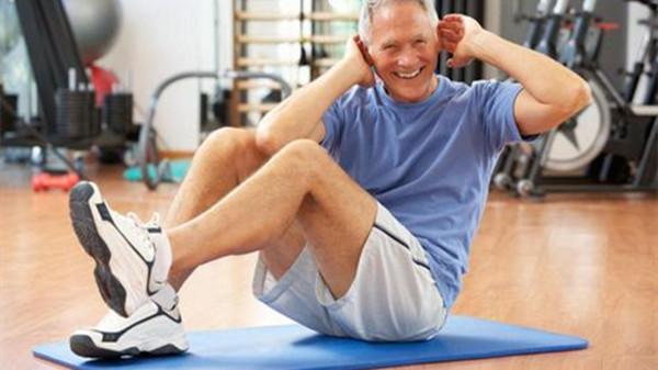 成都金牛区养老院一暄康养推荐老年人如何科学健身(一)1