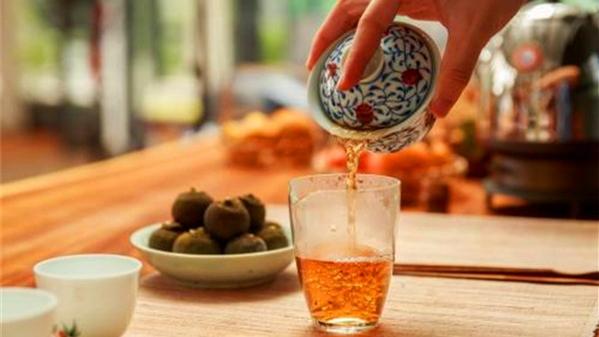 成都养老院一暄康养教您冬季怎样喝茶(三)