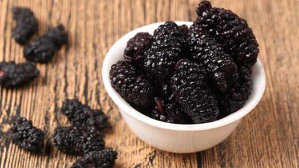 成都金牛区养老院一暄康养提醒9种水果可以肝脏护理(2)-桑葚1