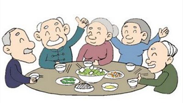 成都青羊区养老院-一暄康养介绍吃虾的注意事项-老年人1-封面