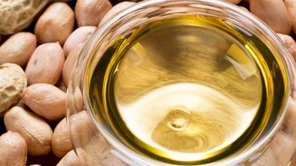 6种健康食用油,成都养老院提醒老年人要牢记(二)-花生油