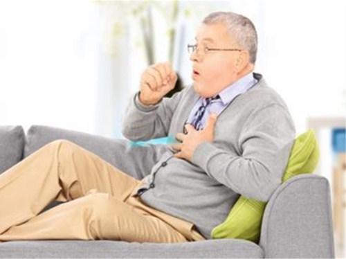 成都养老院一暄康养经验分享:夏季防治慢性支气管炎复发