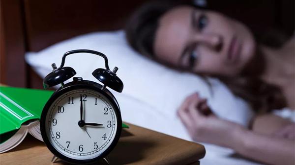 身体出现这些现象,成都养老院一暄康养提醒你压力可能超标了!-失眠