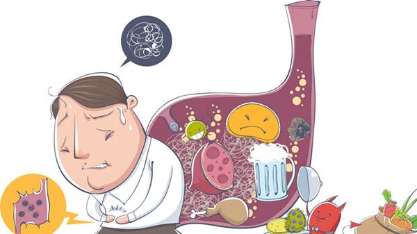 成都青羊区养老院一暄康养介绍老年人如何预防消化不良(2)