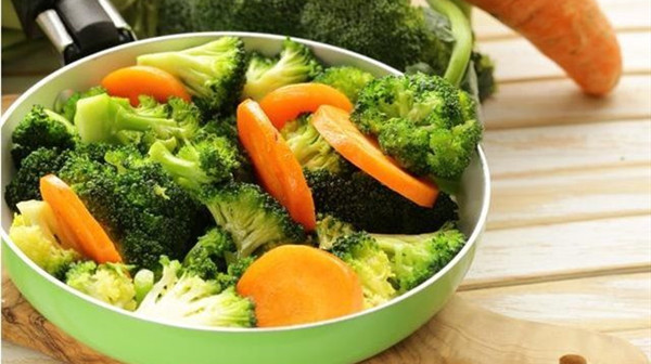 成都青羊区养老院-一暄康养介绍老年人如何预防消化不良(2)-清淡食物2