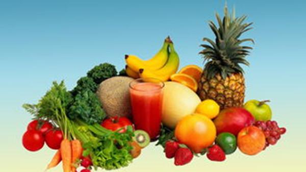 成都青羊区养老院为您推荐适合老年人吃的水果3