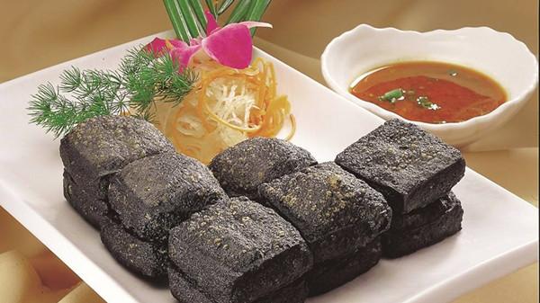 成都高端养老院经验分享:如果你想保持健康,这些食物应该少吃-臭豆腐