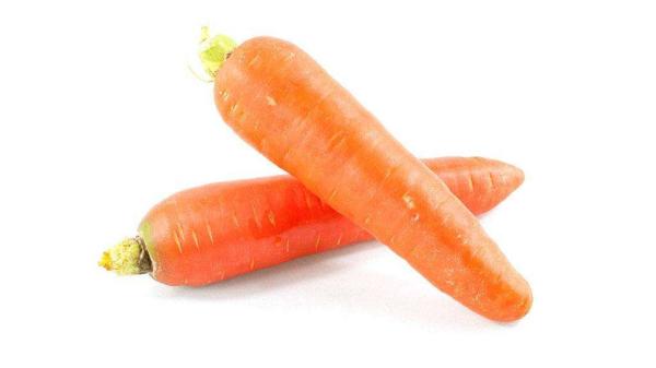 成都养老院一暄康养为您揭晓世界公认的10个长寿食品 上篇-胡萝卜
