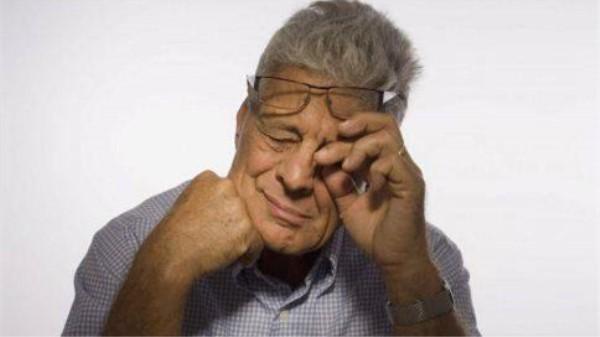 成都高端养老院一暄康养教您中老年人眼部护理 (1)