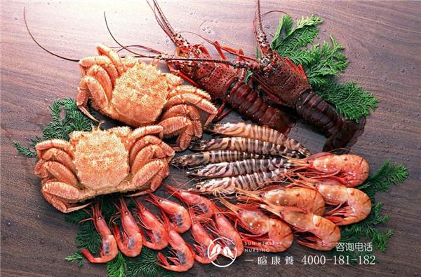 成都养老院|一暄康养养生堂:海鲜营养价值高,中老年人这样吃(六)(3)