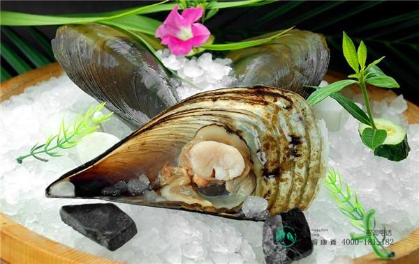 成都养老院|一暄康养养生堂:海鲜营养价值高,中老年人这样吃(六) (2)