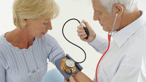 成都养老院一暄康养分享服用降压药有六防(一)1