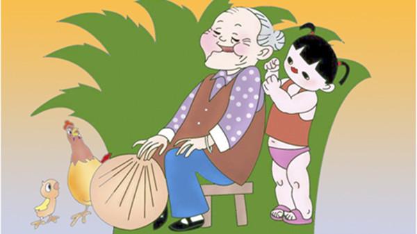 成都养老院一暄康养推荐二十五个长寿的好习惯(2)-长寿1