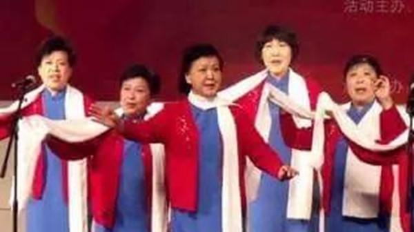 成都金牛区养老院告诉您大声唱歌对老年人的好处2
