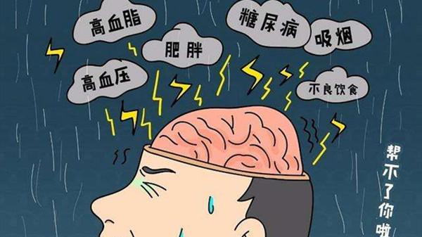 成都好的养老院一暄康养提醒引起脑梗塞的原因都有哪些呢(二)-脑梗