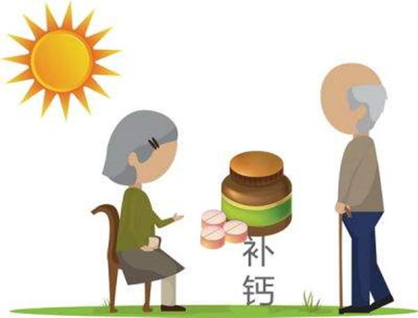 成都高端老院-一暄康养介绍老人吃液体钙和钙片哪个好,哪个更好吸收-老年人补钙3