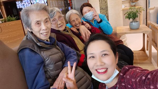 一暄康养分享养老院沟通案例,掌握与长者沟通的正确方式(三)