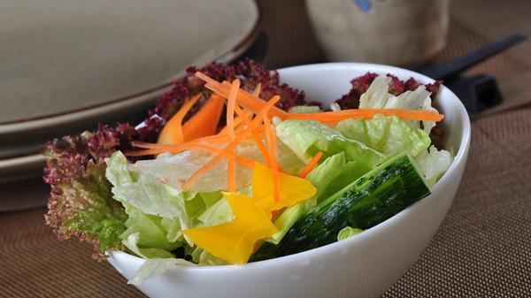 成都青羊区高端养老院告诉您老年人吃什么样的饮食比较好图片2