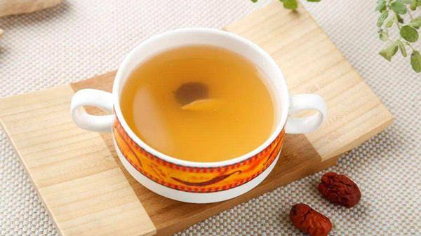 成都金牛区养老院一暄康养为您推荐一款夏日饮品-姜枣茶(三)-姜枣茶1