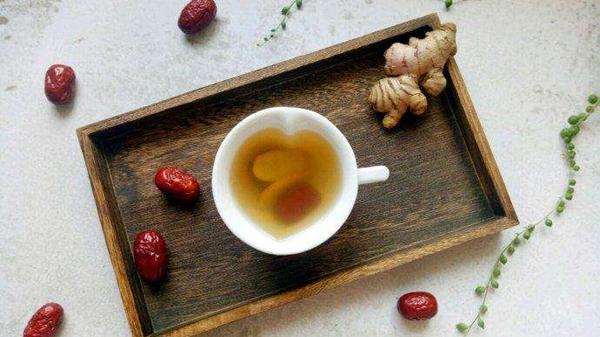 成都金牛区养老院一暄康养为您推荐一款夏日饮品-姜枣茶(三)-姜枣茶2