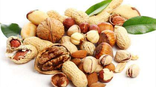 成都养老院一暄康养提醒六种情况下吃的坚果等于服毒(1)-坚果2