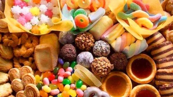 经验分享-一暄康养-空腹注意饮食禁忌-高糖食物3_副本