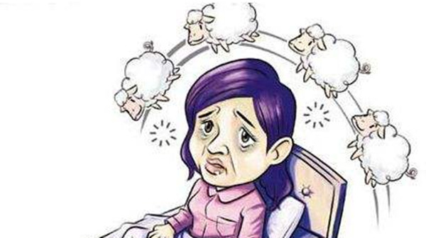 成都养老院经验分享-如何处理睡眠问题-失眠数羊
