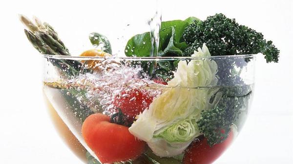 蔬菜有营养!成都好的养老院一暄康养告诉你这些吃蔬菜的误区(四)-蔬菜