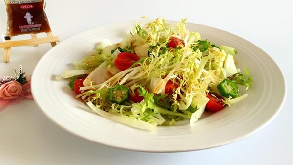 蔬菜有营养!成都好的养老院一暄康养告诉你这些吃蔬菜的误区(四)-吃未熟透的食物
